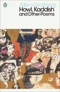 Allen Ginsberg - Howl, Kaddish and Other Poems.