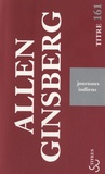Allen Ginsberg - Journaux indiens.