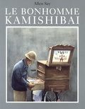 Allen Say - Le bonhomme Kamishibai.