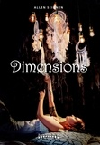 Allen Seinnen - Dimensions - Roman fantastique.