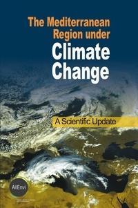 AllEnvi - The Mediterranean Region under Climate Change - A Scientific Update.