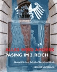 Alles wird anders: Pasing im 3. Reich.