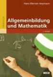 Allgemeinbildung und Mathematik.