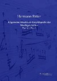Allgemeine Illustrierte Encyklopädie der Musikgeschichte - Zweiter Band.