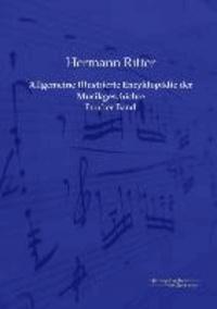 Allgemeine Illustrierte Encyklopädie der Musikgeschichte - Fünfter Band.