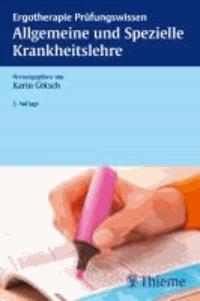 Allgemeine und Spezielle Krankheitslehre.