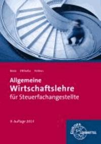 Allgemeine Wirtschaftslehre für Steuerfachangestellte - Berufsausbildungsrecht, Privatrecht, Kaufvertragsrecht.