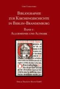 Allgemeines und Altmark.