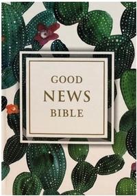 Alliance Biblique Coréenne - Holy Bible: Good News Bible - Cactus.