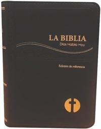 Alliance Biblique Coréenne - La Sainte Bible - Noire.