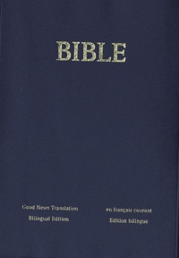 Alliance biblique universelle - Bible en français courant.