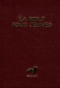 Galabria.be La bible pour jeunes - Avec les livres deutérocanoniques Image