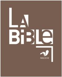 Birrascarampola.it La Bible - Parole de vie en français fondamental (avec les livres deutérocanoniques) Image