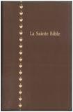 Alliance biblique universelle - La Sainte Bible.