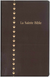 Alliance biblique universelle - La Sainte Bible.