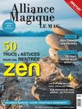 Alliance magique éditions - Magazine Alliance Magique N°5.