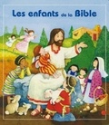 Allie Zobel-Nolan et Jerry Smath - Les enfants de la Bible.