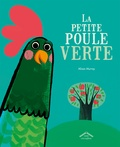 Allison Murray - La petite poule verte.