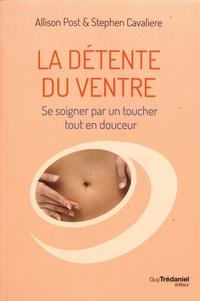 Livres audio mp3 gratuits téléchargements gratuits La détente du ventre  - Se soigner par un toucher tout en douceur PDF PDB (French Edition)