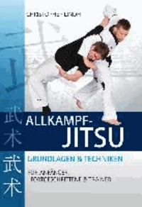 Allkampf-Jitsu - Grundlagen und Techniken.