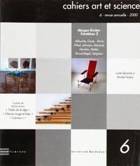 Allouche - Cahiers et science n°6 : Marges, limites, frontières 2.
