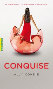 Ally Condie - Conquise.