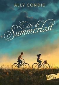 Ally Condie - L'été de Summerlost.