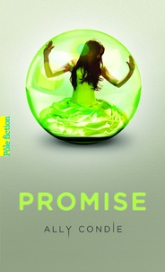 Ally Condie - Promise.