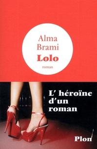 Alma Brami - Lolo.