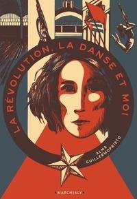 Alma Guillermoprieto - La Révolution, la danse et moi.