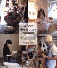 Alma Reyes - La déco des jeunes japonais - L'art de vivre dans un petit espace.