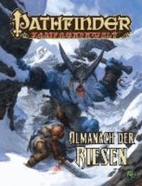 Almanach der Riesen - Pathfinder Hintergrundband.