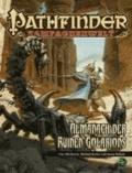 Almanach der Ruinen Golarions - Pathfinder Hintergrundband.