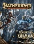 Almanach zu Kaer Maga - Ein Quellenband für diePathfinder Kampagnenwelt.