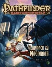 Almanach zu Magnimar - Pathfinder Almanach.