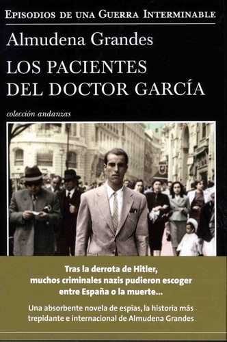 Los pacientes del doctor Garcia. Episodios de una guerra interminable