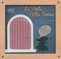 Almuneda Martorell - Léo, Chloé et la porte de la petite souris - Rose.