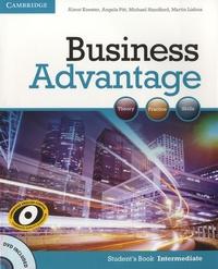 Business Advantage - Students Book Intermediate.pdf