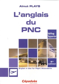 Rhonealpesinfo.fr L'anglais du PNC - English in use for flight attendants Image