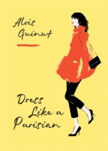 Aloïs Guinut - Dress Like A Parisian.