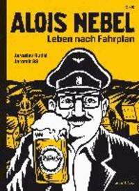 Alois Nebel - Leben nach Fahrplan.