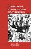 Alonso de Contreras - Mémoires du Capitan Alonso de Contreras (1582-1633).