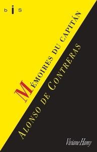 Alonso de Contreras et Olivier Aubertin - Mémoires du Capitan Alonso de Contreras.