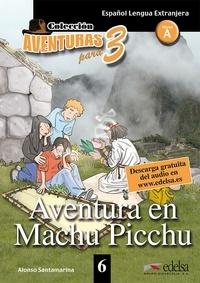 Galabria.be Aventura en Machu Picchu Image