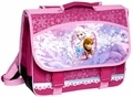 "ALPA - Cartable Frozen ""Cold"" - La Reine des Neiges - 38cm"