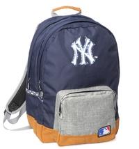 ALPA - Sac à dos 2 cpt NY MLB Swag