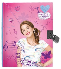 ALPA - Violetta Journal intime