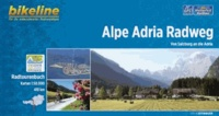 Alpe Adria Radweg.