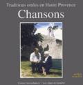 Damase Arbaud - Traditions orales en Haute Provence. 1 CD audio