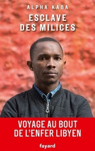 Histoiresdenlire.be Esclave des milices Image